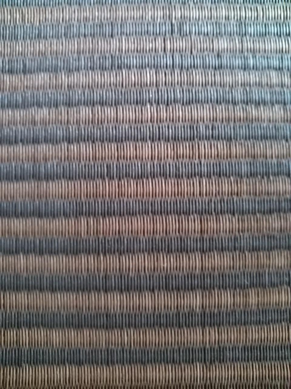2色の畳表